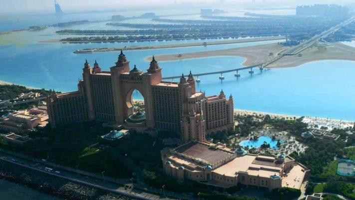 Dubai Tourism   Chris Downs in Dubai