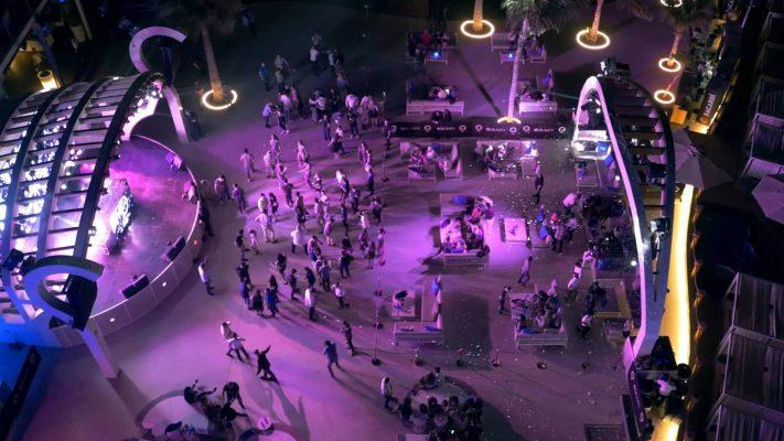 Dubai Tourism - Winter Sun