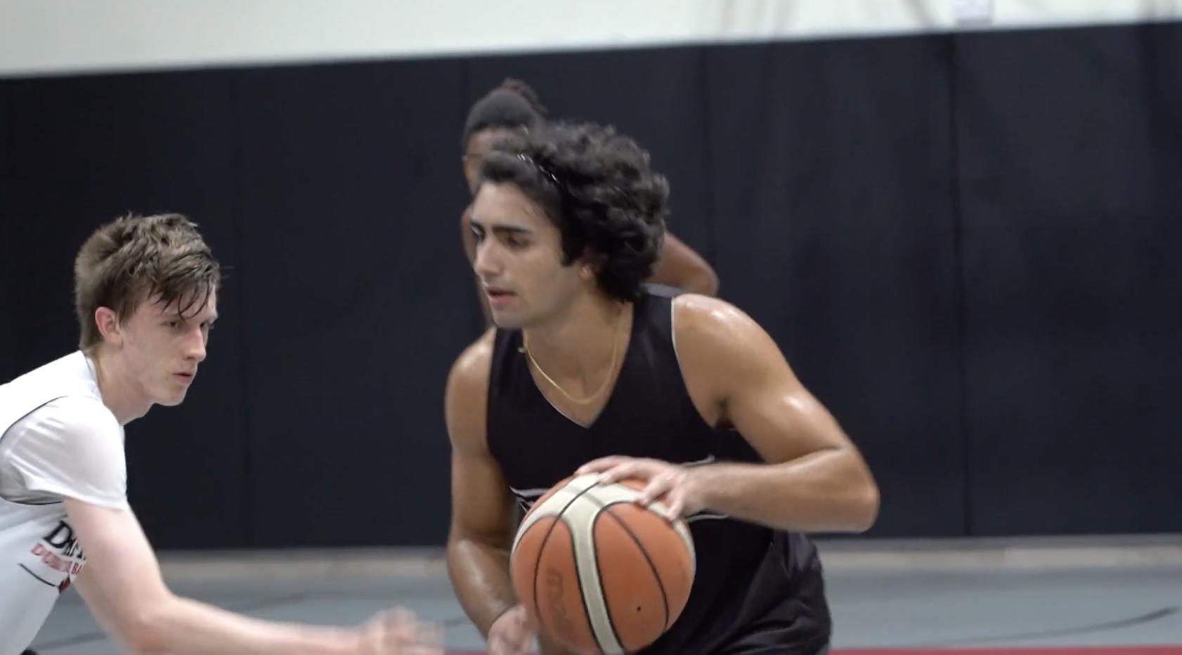 Basketball Hub